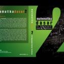 Book cover: Matematika Dasar