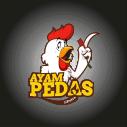 Logo design: Ayam Pedas si Putra